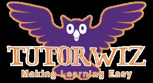 Tutorwiz Junior Owl Logo | Tutorwiz