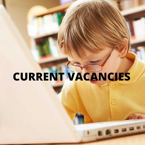 Current Vacancies | Tutorwiz