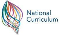 National Curriculum Logo | Tutorwiz