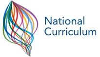 National Curriculum Logo | Tutorwiz