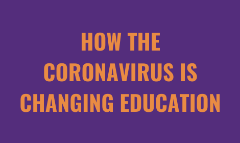 How The Coronavirus Is Changing Education | Tutorwiz