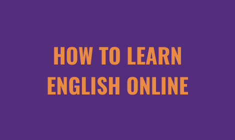 How To Learn English Online? | Online English Learning | Tutorwiz